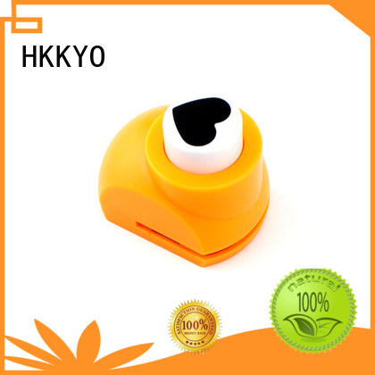 shape punches scrapbooking card for cardboard HKKYO