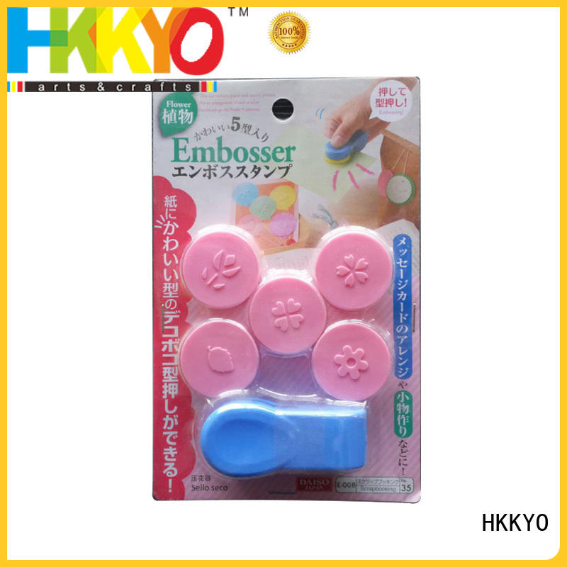 HKKYO scrapbooking paper craft tools for business for scrapbook pages
