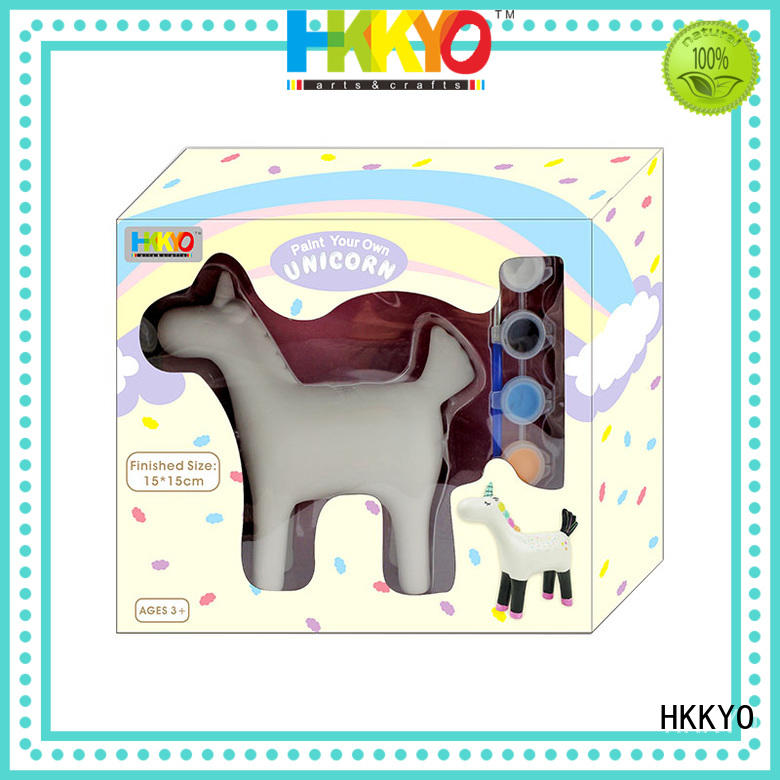 HKKYO suncatcher scrapbooking kits for business for painting craft