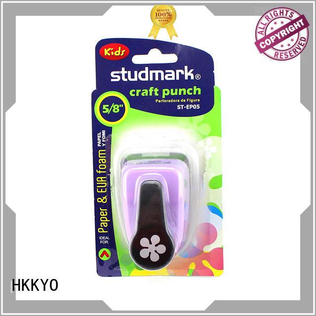 HKKYO lever punch manufacturer for gifts