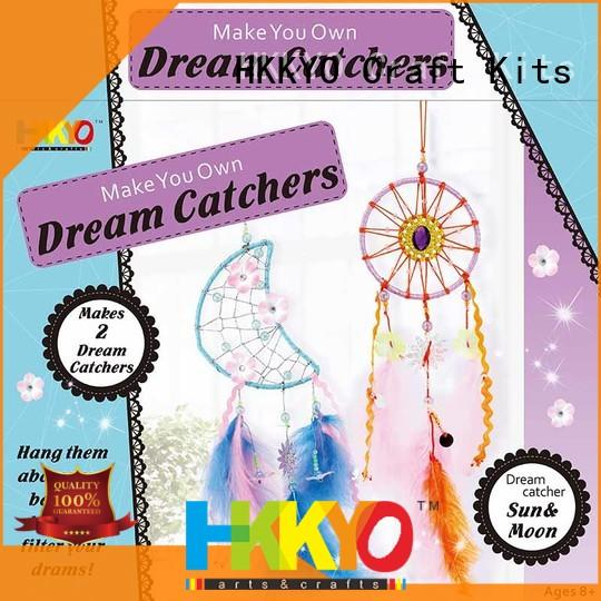HKKYO quality scrapbook page kits innovative for girls