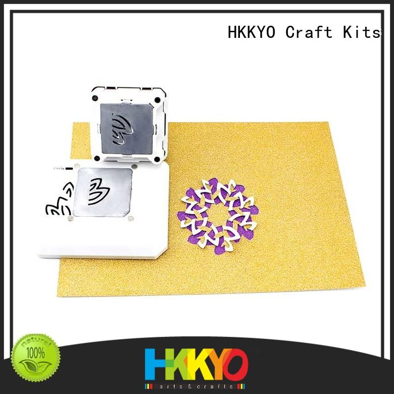 Wholesale craft punch magnets manufacturers for birthday cards
