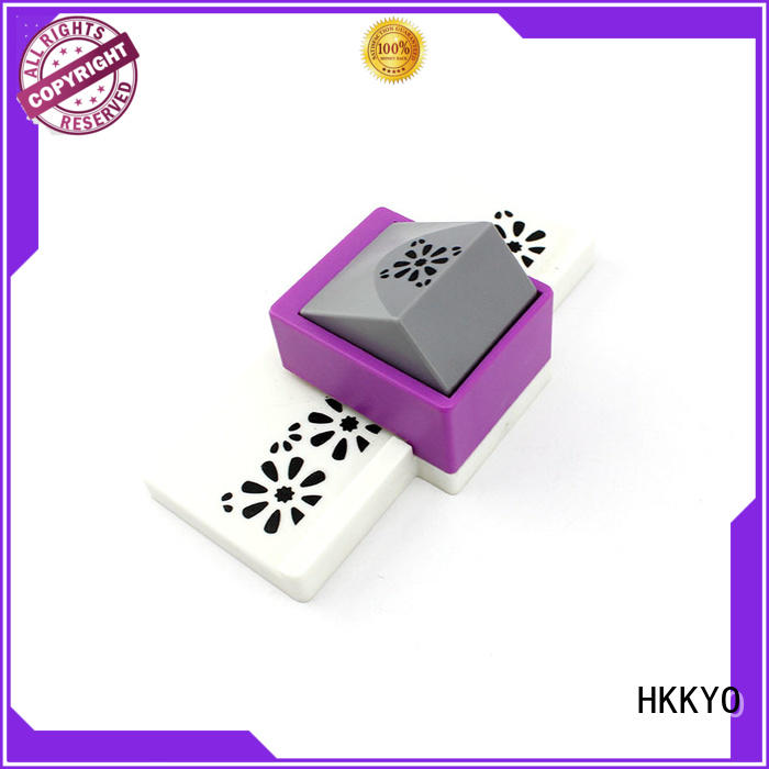 gorgeous craft punching machine embossing long service life for paper craft
