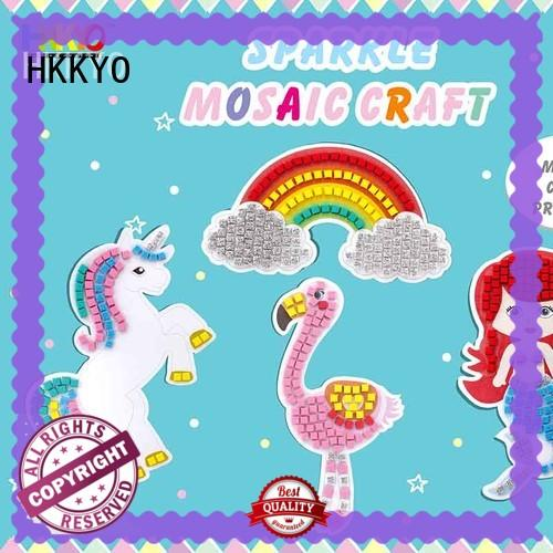 HKKYO unique craft kits creative for gifts