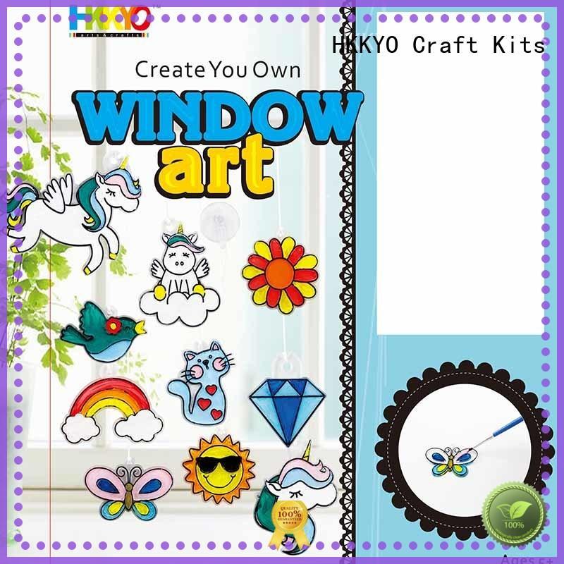 educationalchristmas craft kitsrock DIY for birthday gifts