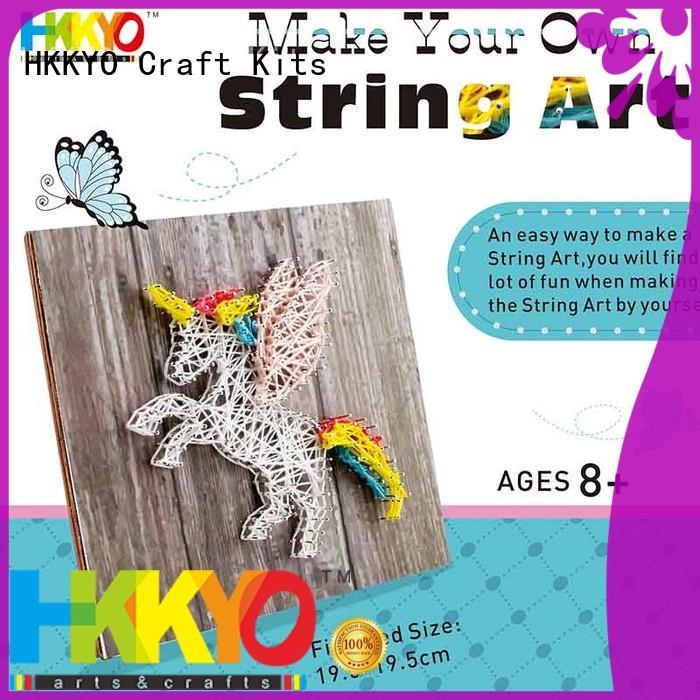 foam sewing craft kits creative for DIY craft HKKYO