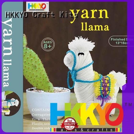HKKYO kits scrapbook page kits company for decor
