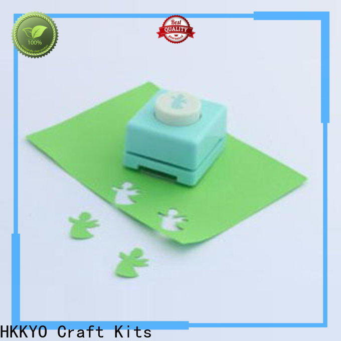 New paper punch shapes foam Suppliers for kids DIY artwork