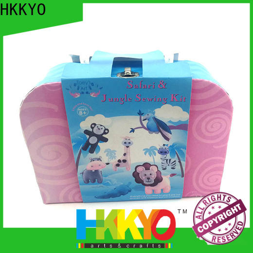 HKKYO Latest scrapbooking set manufacturers for rainy day craft