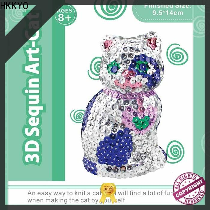 HKKYO Top christmas craft kits Suppliers for adults