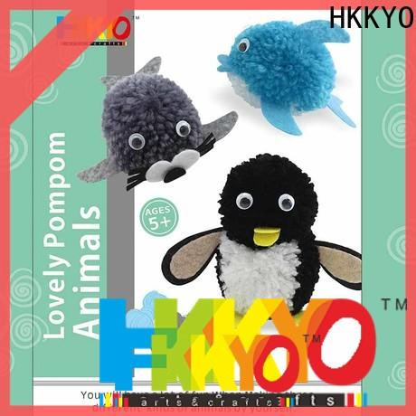 HKKYO Wholesale craft kits Suppliers for DIY craft