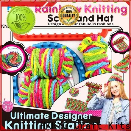 HKKYO High-quality diy craft kits factory for knit craft