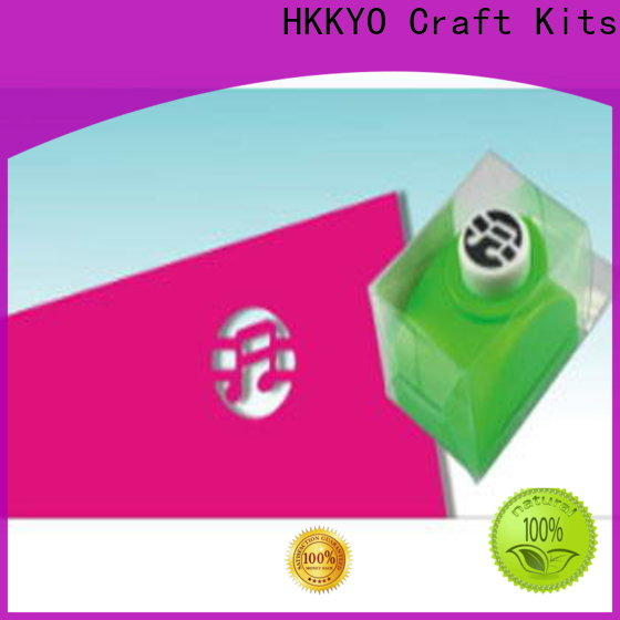 High-quality paper punches for scrapbooking paper shape craft company for paper craft