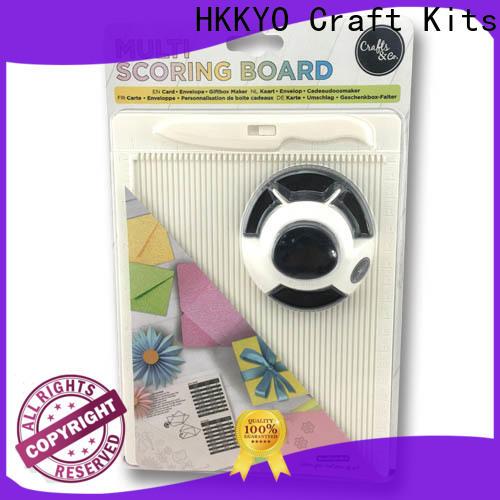 HKKYO border craft hole punch company for DIY scrapbook