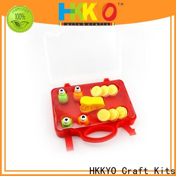 HKKYO New paper punch set Suppliers for greeting card