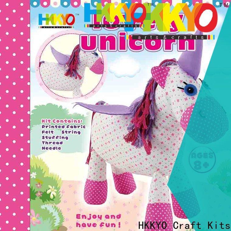 HKKYO Best craft set for business for kids