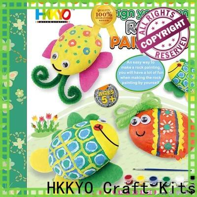 High-quality craft kits for boys coloring company for painting craft