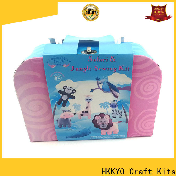 HKKYO Best craft sets for adults for business for birthday gifts