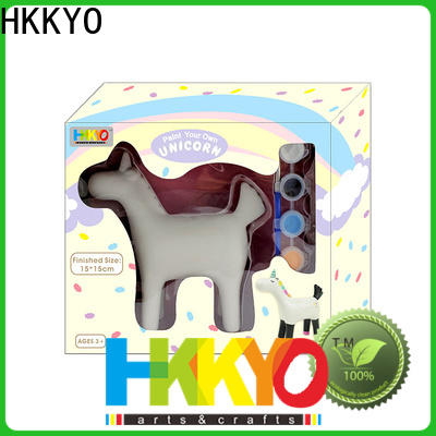 HKKYO ceramic scrapbooking kits factory for birthday gifts