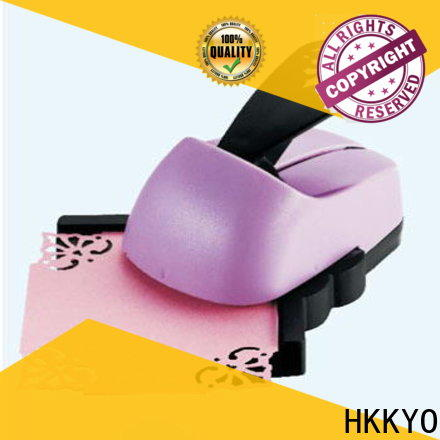 New craft hole punch rounder company for paper craft