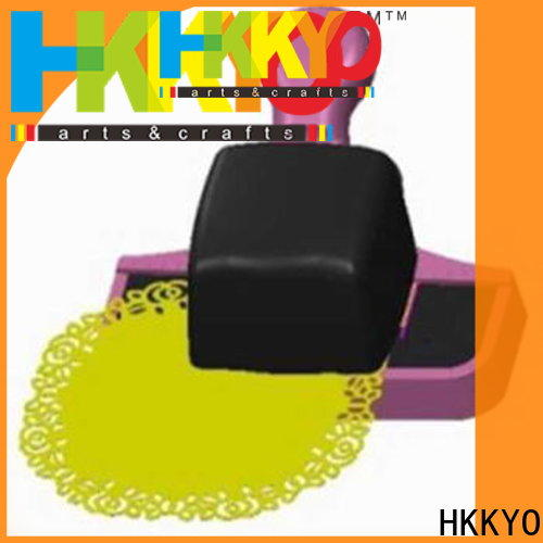 HKKYO rounder corner paper punch for business for paper craft