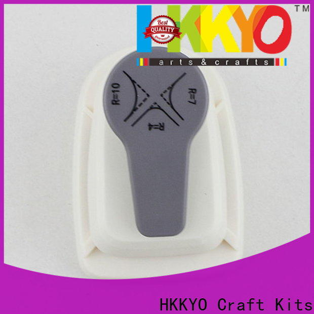 HKKYO rounder corner punch Supply for paper craft