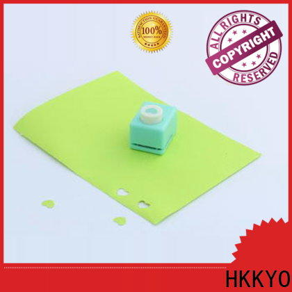 HKKYO Top paper punches for scrapbooking Supply for paper craft