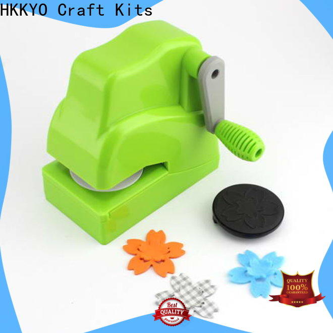 HKKYO Wholesale paper craft tools Supply for scrapbook pages