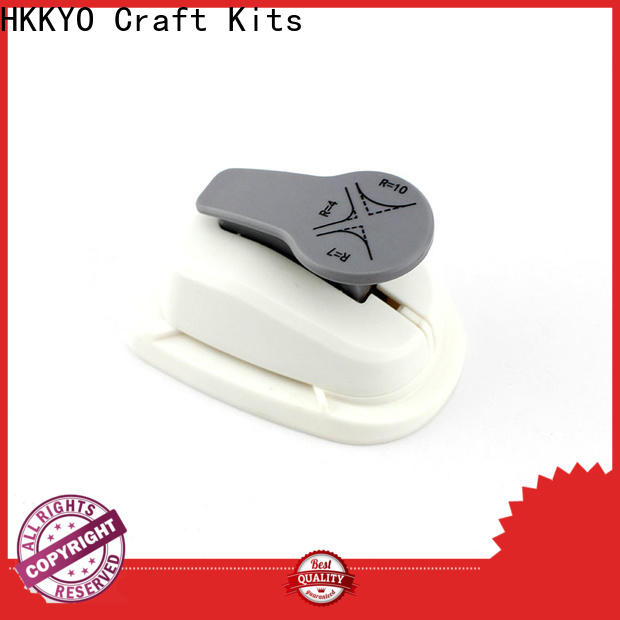 HKKYO Top craft punch company for paper craft