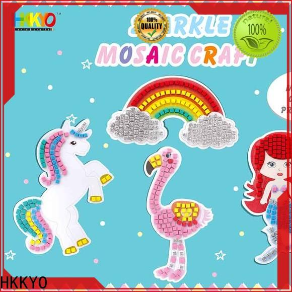 High-quality craft kits for kids mermaid manufacturers for DIY crafts