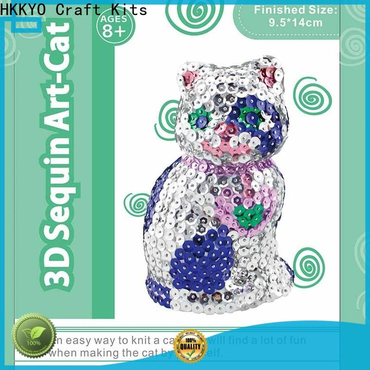 Wholesale craft set kits Supply for family activities