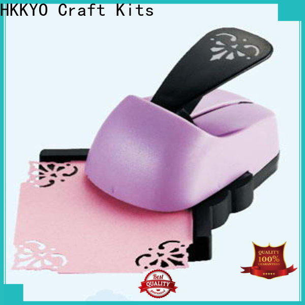 High-quality craft hole punch corner Supply for cards