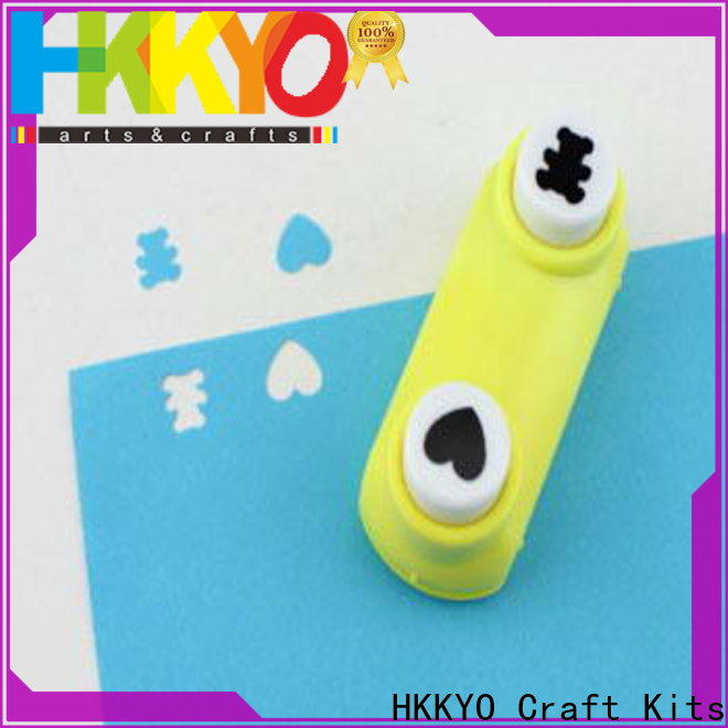 Top paper punches for scrapbooking paper shape craft company for paper craft