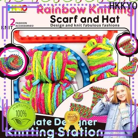 Latest kids scrapbook kit scarf knit factory for gifts
