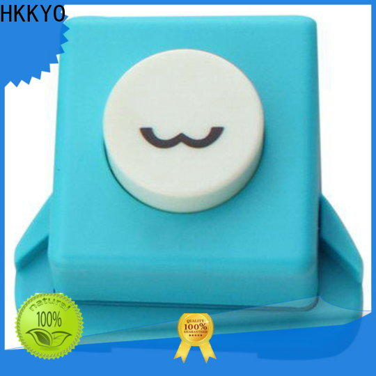 HKKYO 3 ways corner paper punch for business for cards