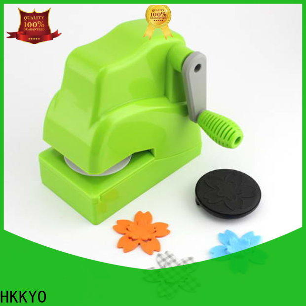 HKKYO High-quality punch craft tools factory for envelopes