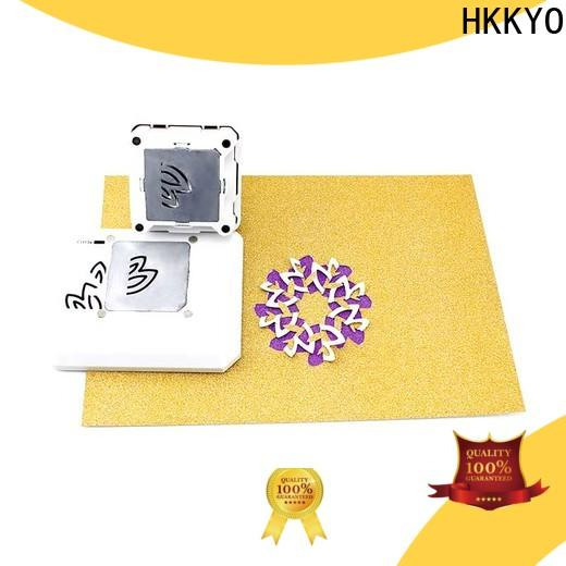 HKKYO alignment grid everywhere punch Supply for cards