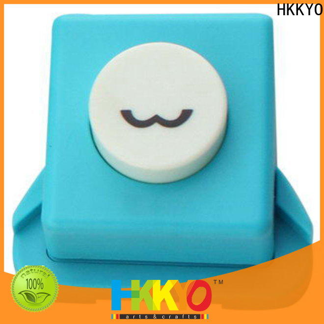 Wholesale corner punch ABS & Zinc Alloy for business for kids