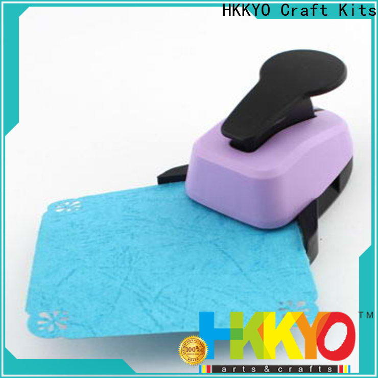 Latest corner paper punch ABS & Zinc Alloy Supply for cards