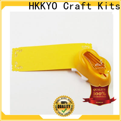 HKKYO Best craft hole punch Suppliers for kids