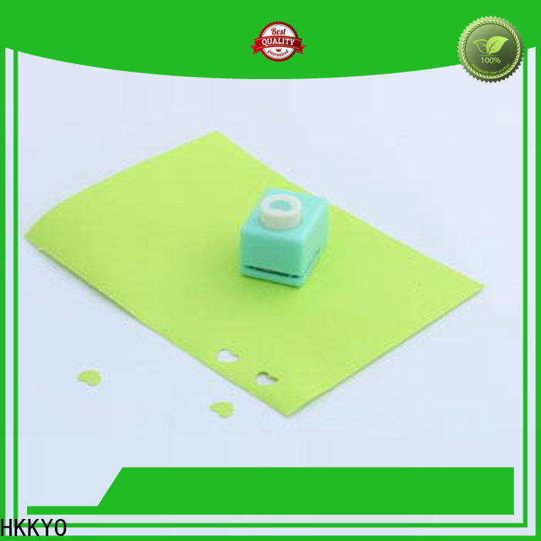 Wholesale scrapbook hole punch eva manufacturers for paper