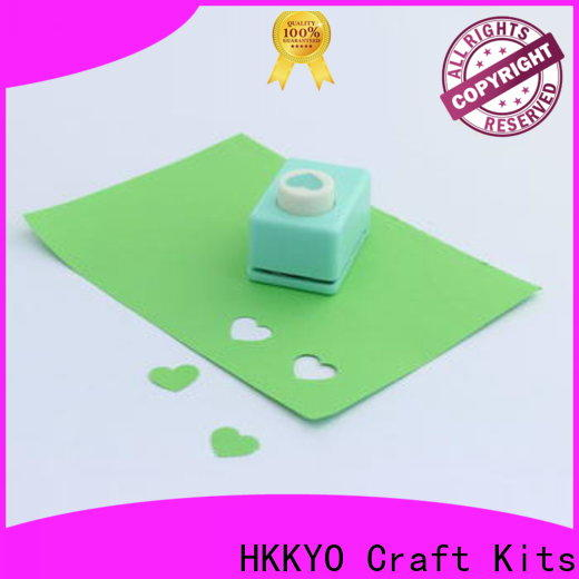 High-quality paper punches for scrapbooking paper shape craft factory for cardboard