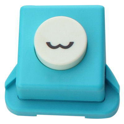 1 inch (25mm) Square Shape Corner Punch
