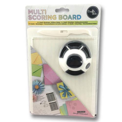 Multi Scoring Board
