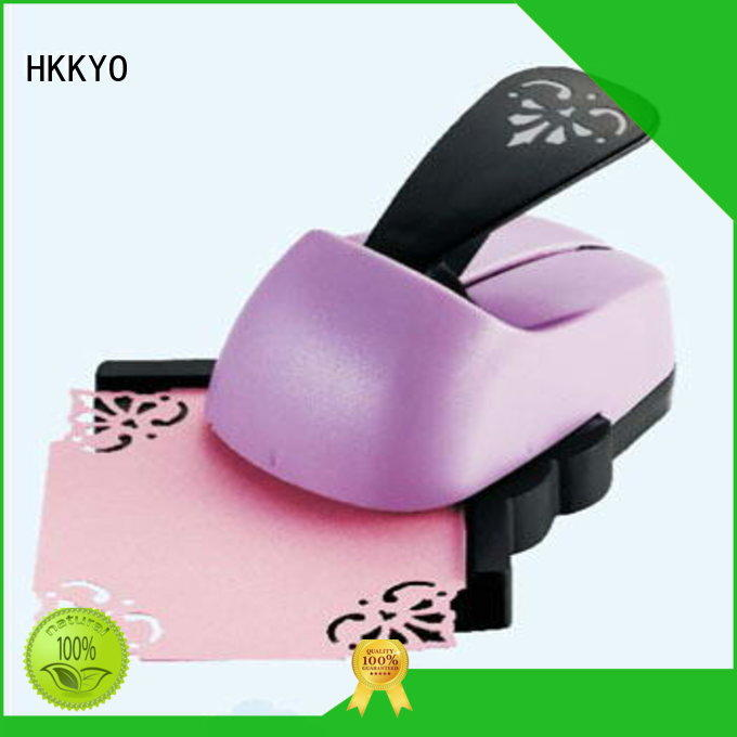 HKKYO New craft hole punch for business for paper craft